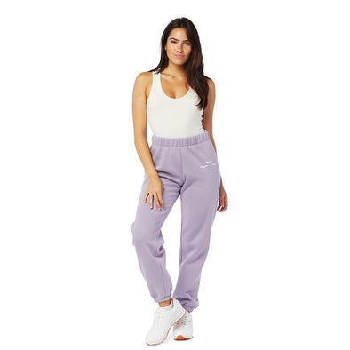 The Niki Original Sweatpants in Lavender