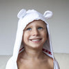 Autonomy Hooded Towel Bath Bear