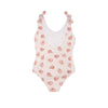 Carola Shell Women Swimsuit