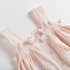 Lucinda Blush Dress