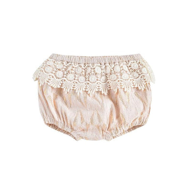 Mavaria Bloomers Blush Psyche Lurex