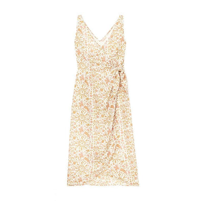 Sunnyvale Dress Cream Joshua Flowers