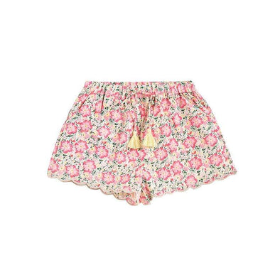 Vallaloid Summer Shorts