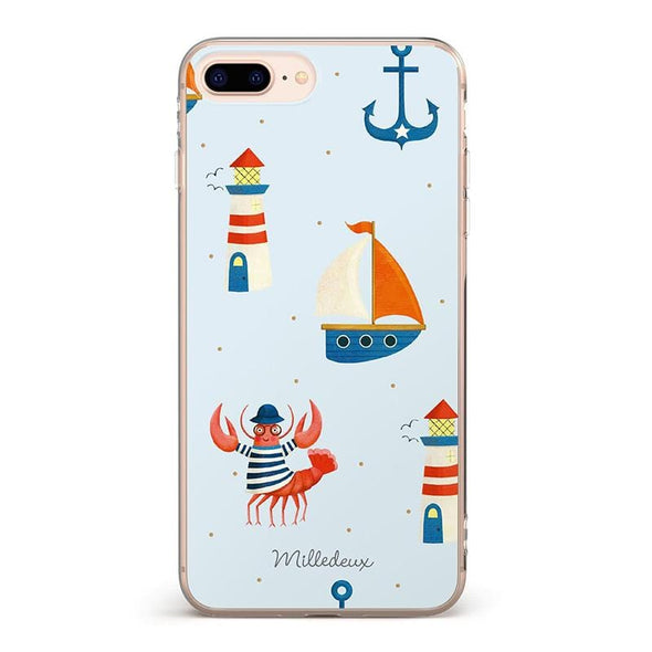 Summer Pattern iPhone Cover