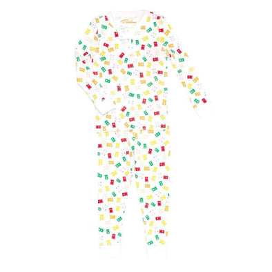 Gummy Bear Party Pyjama Set