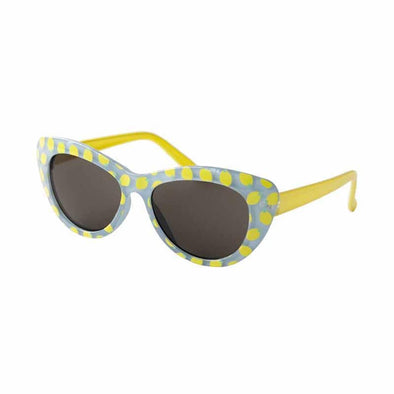 Zesty Lemon Sunglasses