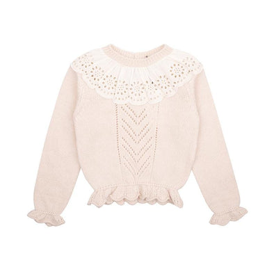 Garance Knitted Sweater