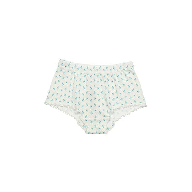 Mar Tulipe Flower Culotte