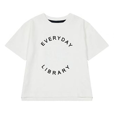 Everyday Library T-Shirt