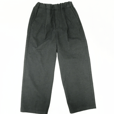 Carreman Wide Pants