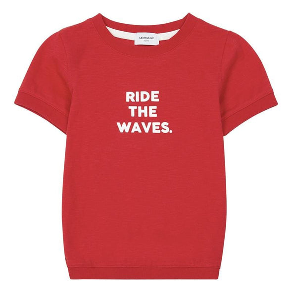 Ride The Waves T-Shirt