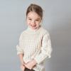 Toddler and Kids Cable Knit Sweater