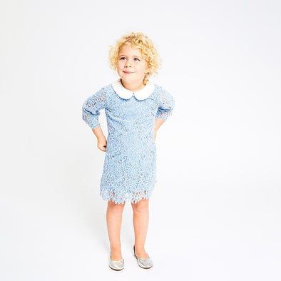 Baby & Kid Elisa Lace Dress