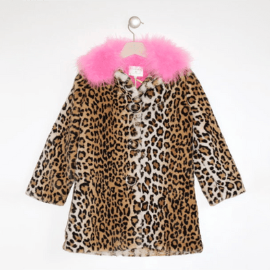 Nala Multicolour Coat