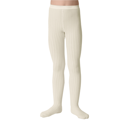 Poppys Collection Sweet Lambs Extra Soft College Ribbed Tights 2