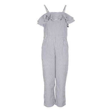 Fray Jumpsuit