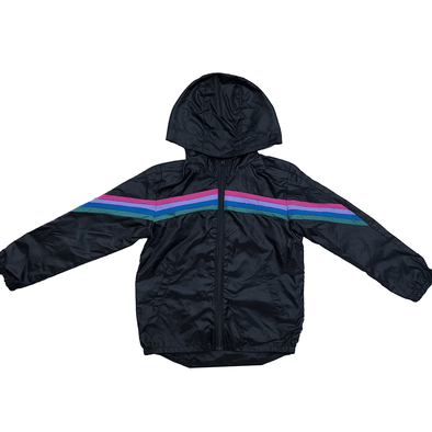 The Collective Windbreaker