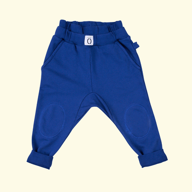 Kids Unisex Amazon Royal Sweatpants