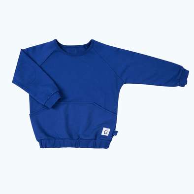 Kids Unisex Amazon Royal Sweatshirt