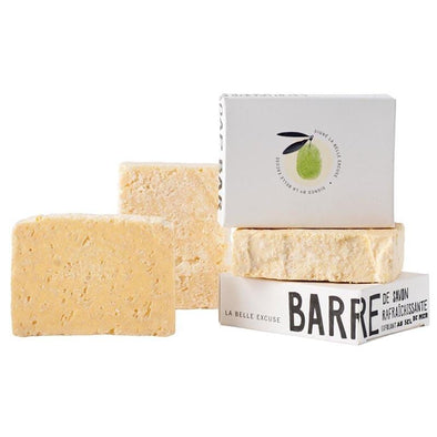 Refreshing Exfoliating Sea Salt Soap Bar