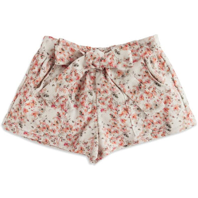 Bouquet Shorts