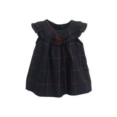 College Baby Dress
