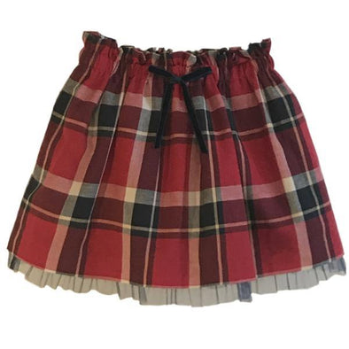 Escoces Skirt
