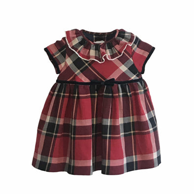 Escoces Baby Dress
