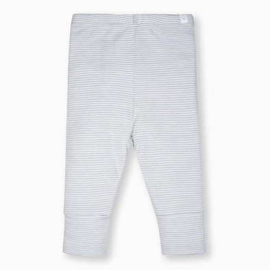 Baby & Toddler Blue Striped Everyday super soft Leggings