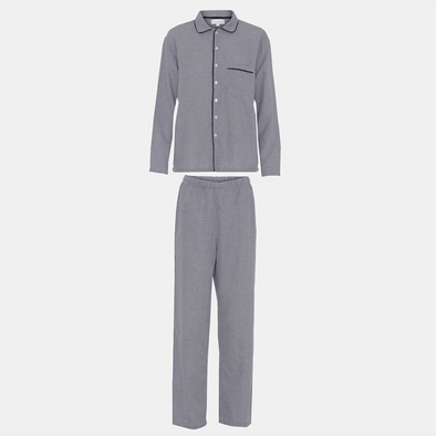 Women's Checkered Pyjama Set