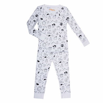 Little Ghosts PJs