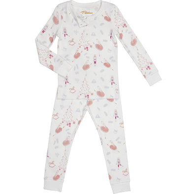 Sugar Plum Fairy PJs