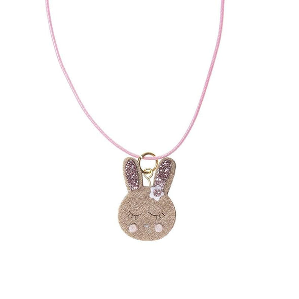 Rosie Rabbit Necklace