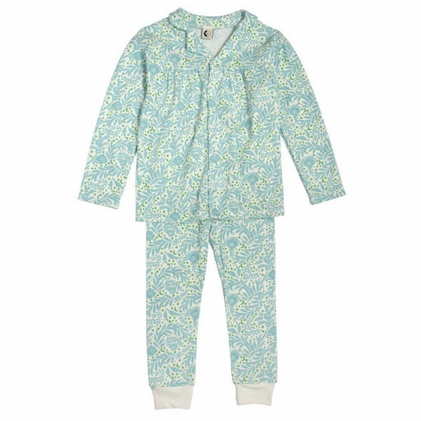 Morris Floral Kids PJ Set