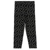 Mono Geo Leggings