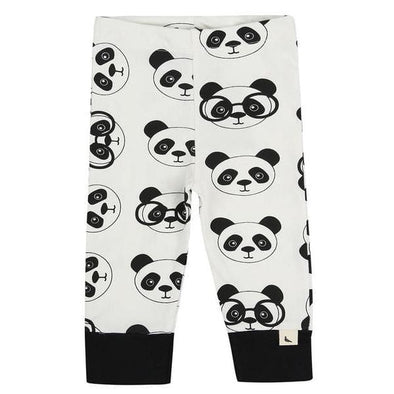 Panda Mono Leggings