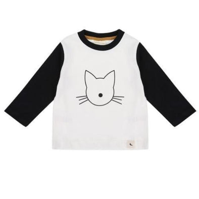 Percy Cat Top