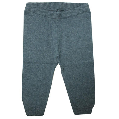 Cotton/Merino Wool Leggings