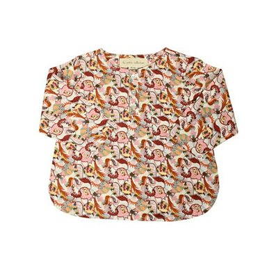 Anise Liberty Blouse