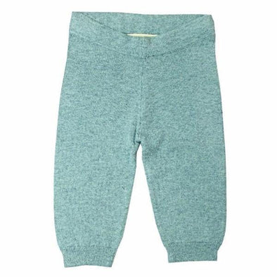Merino Wool Trouser