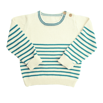 Sailor Sweater