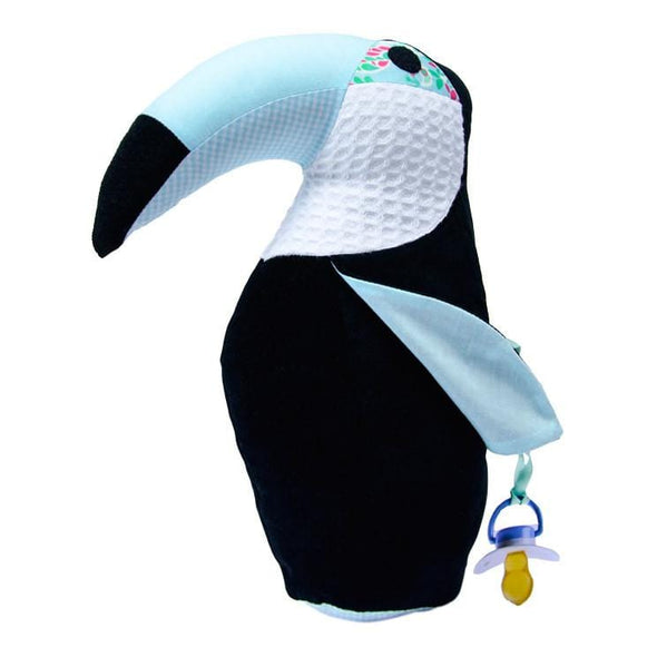 Mr. Vern Toucan
