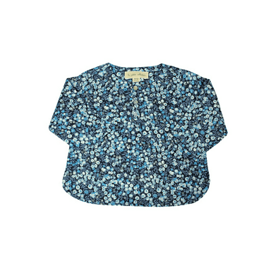 Wiltshire Liberty Blouse