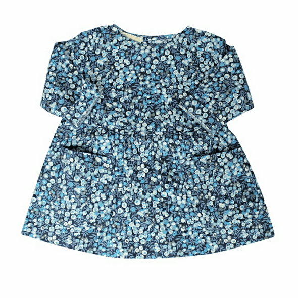 Wiltshire Liberty Dress