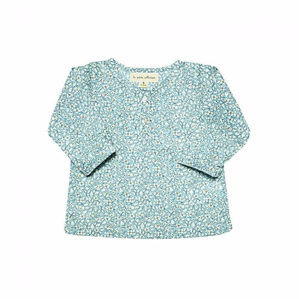 Feather Fields Liberty Blouse