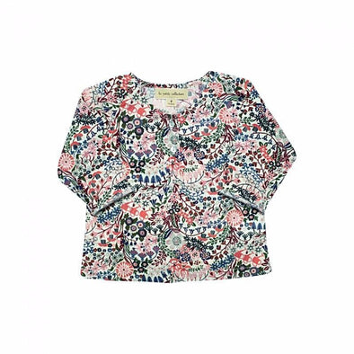 Mary Mary Liberty Blouse