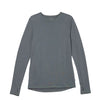 Mens Ever Long 190g Merino Tee