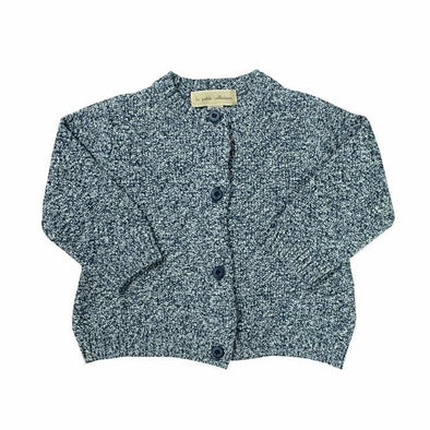 Light Cotton Cardigan