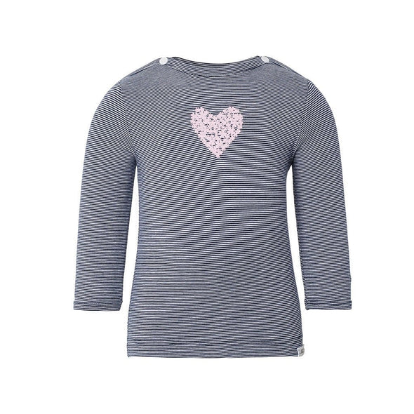 Heart Tee Grey Myla