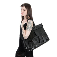 James Satchel Black